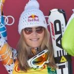 Lindsey Vonn über ihre derzeitige Dominanz im Ski Weltcup
