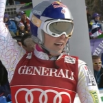 Lindsey Vonn gewinnt Super Kombination in St. Moritz
