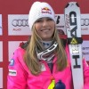 Lindsey Vonn gewinnt Abfahrt von Garmisch Partenkirchen