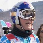 Lindsey Vonn dominiert Abschlusstraining in Sotschi – Lara Gut sorgt für Schrecksekunde.