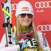 Lindsey Vonn lässt Aspen-Start offen