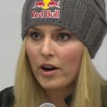 """Lindsey Vonn: """"Ich werde stärker zurückkommen als vor meinen Sturz"""""""