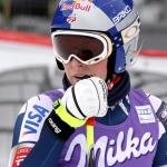 Fährt Lindsey Vonn ohne weitere Rennen nach Sotschi?