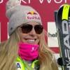 Vonn rast im Super-G zum 64. Weltcupsieg, bärenstarkes ÖSV-Team in St. Moritz