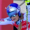 Lindsey Vonn mutiert zur Iron Lady