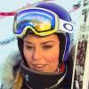 Lindsey Vonn ist wieder im Skiweltcup-Zirkus angekommen