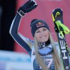 Lindsey Vonn steigt erst in Lake Louise in den Olympiawinter 2017/18 ein