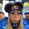 Lindsey Vonn kämpft immer noch für ihren Traum