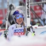 Lindsey Vonn möchte ihre Karriere 2019 in Lake Louise beenden