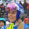 Lindsey Vonn übernimmt Führung bei Kombi in Lenzerheide – Wendy Holdener in der Favoritenrolle