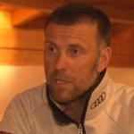 """DSV Herrentrainer Charly Waibel: """"Wir wollen in Lake Louise ein deutliches Lebenszeichen geben"""""""