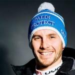 Magnus Walch geht mit Völkl-Skiern in den neuen Winter