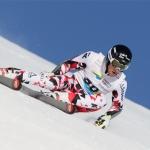 Magnus Walch gelingt mit Sieg im FIS-Riesentorlauf von Coronet Peak ein Saisonauftakt nach Maß