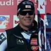 Michael Walchhofer gewinnt Abfahrt von Bormio