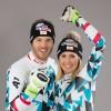 Skiweltcup.TV-Interview: Wie Conny Hütter und Christian Walder von ihrer Leidenschaft profitieren