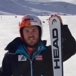 ÖSV NEWS: Christian Walder nach Kreuzbandriss wieder auf Skiern