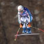 Kira Weidle aus Starnberg will im Weltcup Fuß fassen