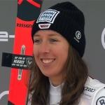 Kira Weidle muss das Chile-Training wegen Rückenproblemen abbrechen