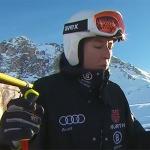 DSV Damen Aufgebot: Die Abfahrt in Val d'Isere am Samstag bestreitet nur Kira Weidle