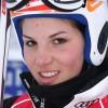 DSV Rennläuferin Susanne Weinbuchner gewinnt FIS Slalom auf der Diavolezza