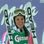 Susanne Weinbuchner: Von 0 auf 12 in einem Rennen, dem vielleicht schwersten des Winters