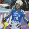 Susanne Weinbuchner kürt sich zur Deutschen Riesentorlaufmeisterin 2017