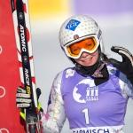 Tina Weirather träumt von einer WM-Medaille in Schladming