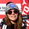 Tina Weirather gewinnt Super-G in La Thuile