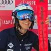 Sieg im Super-G von Aspen bringt Tina Weirather kleine Kugel