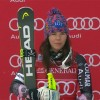 Tina Weirather verzichtet wegen Handbruch auf Riesenslalom in Courchevel