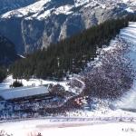 Adelboden und Wengen freuen sich auf den Skiweltcup
