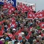 Swiss-Ski News: Jubiläumsausgabe des Klassikers am Lauberhorn