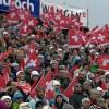 LIVE: Alpine Kombination der Herren in Wengen, Vorbericht, Startliste und Liveticker