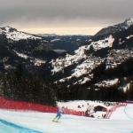 Lauberhorn News: Europacuprennen vom Freitag abgesagt