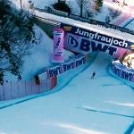 FIS-Schneekontrolle: Auch in Wengen ist man bereit für die 91. Internationalen Lauberhornrennen