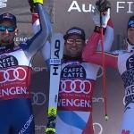 Nationencup: Beat Feuz und Wendy Holdener sammeln für das Swiss-Ski-Team eifrig Punkte