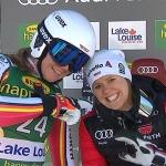 Hoffen und Warten: DSV Damen sind bereit für Ski Weltcup Rennen in Rosa Khutor