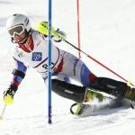 FIS-Premierensieg für Simone Wild (SUI) bei Heimrennen in Davos