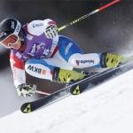 Simone Wild gewinnt zweiten EC-Riesentorlauf in Borowez