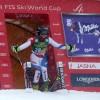 Simone Wild gewinnt Europacup-Riesenslalom in Andalo