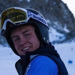 Fabian Wilkens Solheim entscheidet Europacup-Riesenslalom in Trysil für sich