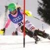 Elisabeth Willibald überzeugt mit FIS-Slalomsieg in Echo Mountain