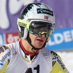 Rasmus Windigstad fährt Norwegischen Super-G Titel ein