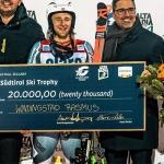 Saslong News: Rasmus Windingstad gewinn Ski Trophy 2019