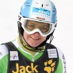 """Babsi Wirth im Skiweltcup.TV Interview: """"Ich habe gelernt, das Skifahren zu genießen"""""""