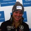 """Barbara Wirth im Skiweltcup.TV Interview: """"Ich möchte auch im Riesenslalom zeigen was ich drauf habe!"""""""