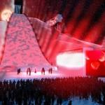 SKI WM 2011: Die Eröffnungsfeier