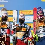 Ski WM 2021 / HEAD News: WM-Gold für Lara Gut-Behrami und Vincent Kriechmayr