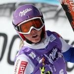 Tessa Worley gewinnt Riesenslalom in Kranjska Gora