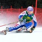 Französische Skidamen sind heiß auf die ersten Rennen